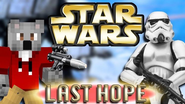 Last-Hope-Adventure-Map-for-Minecraft-Logo