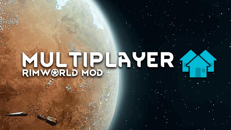 Rimworld - Мультиплеер