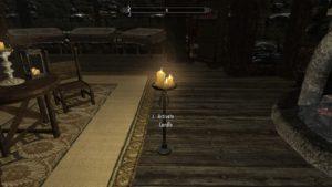 Подсвечники-и-свечи