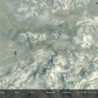 Skyrim - Эльвенвуд (новое поселение лесных эльфов)