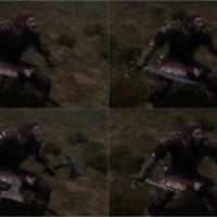 Skyrim-оружие-из-властелина-колец