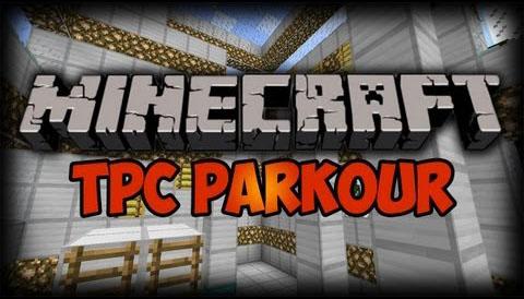 tPC-Parkour-Map