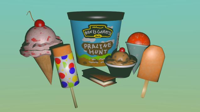 Garry's Mod 13 - Пак мороженого