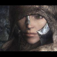 Skyrim - Прекрасные глаза / The Eyes Of Beauty