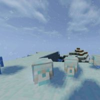 Minecraft - Волки Стейси / Stacy's Wolves Mod