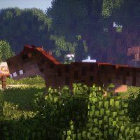 Minecraft - Ископаемые и археология / Fossils and Archeology Revival Mod