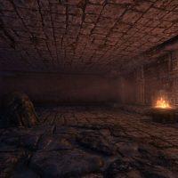 Skyrim - Глубины пещеры / Depths of Cavern