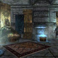 Skyrim - Святилище Дремлющее Древо / Sleeping Tree Sanctuary