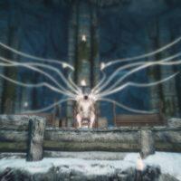 Skyrim - Броня Тираэля и Эль'Друин / Tyrael Armor and El druin sword