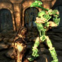 Skyrim - Расы Тоа из Биониклов / Bionicle Toa Races