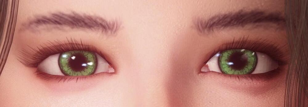 Skyrim - Глаза Абер / Eyes of Aber