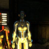 Fallout: New Vegas - Варианты брони Призраков / Ghost Variants