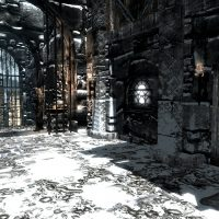 Skyrim - Укреплённое поместье Сутвака / Sutvaka Fortified Estate