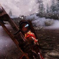 Skyrim - Егерь / The Huntsman