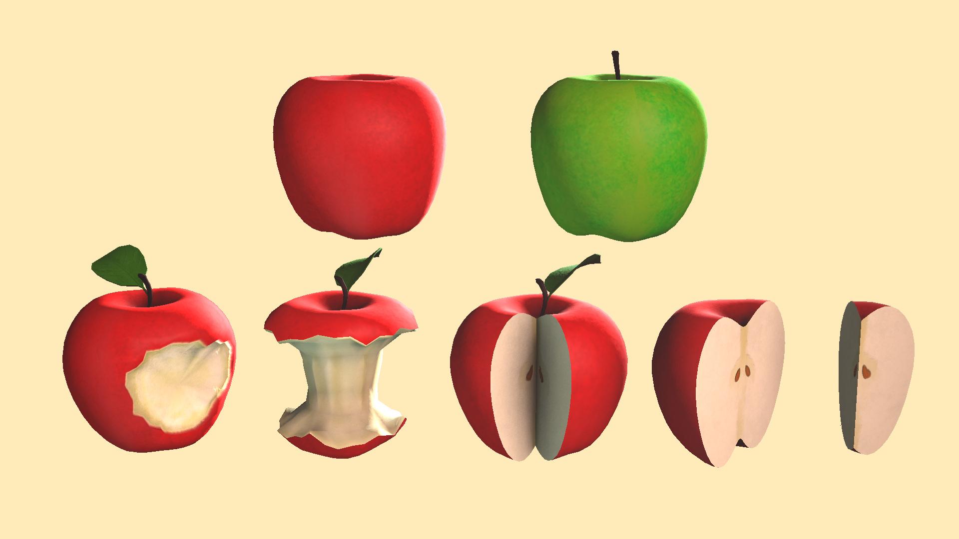 Garry's Mod 13 - Яблочки