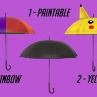 Garry's Mod 13 - Зонтики
