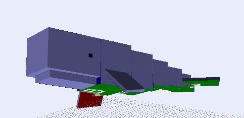 Мод Fantastic Fish для Minecraft 1.7.10/1.7.2/1.6.4