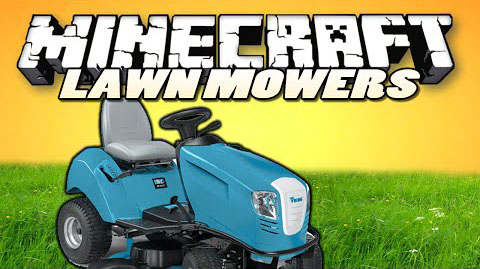 Lawnmower Mod