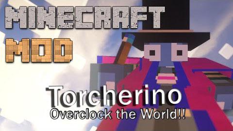 Torcherino-Mod