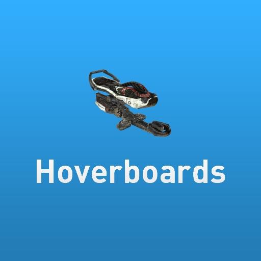 Garry's Mod 13 - Ховерборды и скейтборды