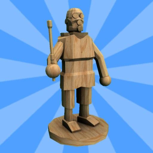 Garry's Mod 13 - Деревянные игрушки