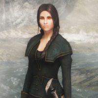 Skyrim - Сборка брони / Armor Compilation