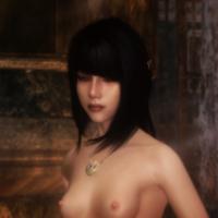 Skyrim - Реалистичный цвет лица / Fair Skin Complexion