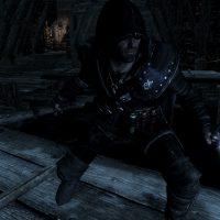 Skyrim - Воровская броня Гаррета / Garrett Thief Armor