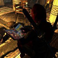 Skyrim - Герои Марвел - Дэдпул / Marvel Heroes - Deadpool