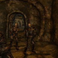 Skyrim - Утерянная легенда о Капитане Остром Крюке / The Lost Legend of Captain Sharphook