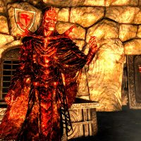 Skyrim - Испытание даэдра - Ходячий кошмар II / Challenge of the Daedra - Waking Nightmare II