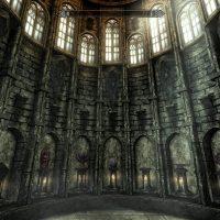 Skyrim - Благословения - описания алтарей / BLESSINGS - Altar Descriptions