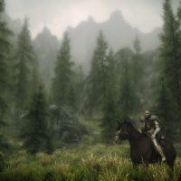 Skyrim - Броня Баратеонов / Baratheon Armor