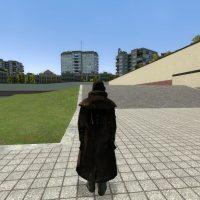 Garry's Mod 13 - Рейнджер НКР (модель игрока)