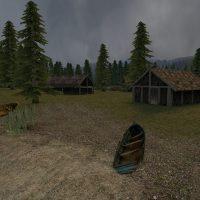 """Garry's Mod 13 - Карта """"rp_medieval_v2"""""""