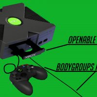 Garry's Mod 13 - Xbox (проп) / Original Xbox