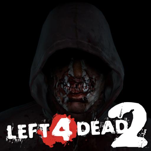 Garry's Mod 13 - Охотник из Left 4 Dead 2 (NPC / Модель игрока)