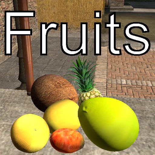 Garry's Mod 13 - Пак фруктов