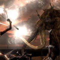 Skyrim - Клинков бесконечных край / The Unlimited Blade Works