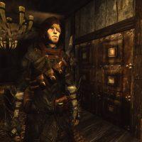 Skyrim - Оружие и броня стража Кин и Охотника на Даэдра / Kynesguard and Daedra Hunter Weapons and Armor