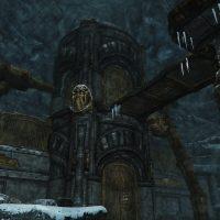 Skyrim - Призрак Алик'ра (квестовая линия + подземелье + компаньон)