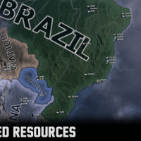 Hearts of Iron IV - Больше ресурсов!
