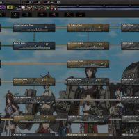 Hearts of Iron IV - Аниме портреты людей и другие картинки в игре