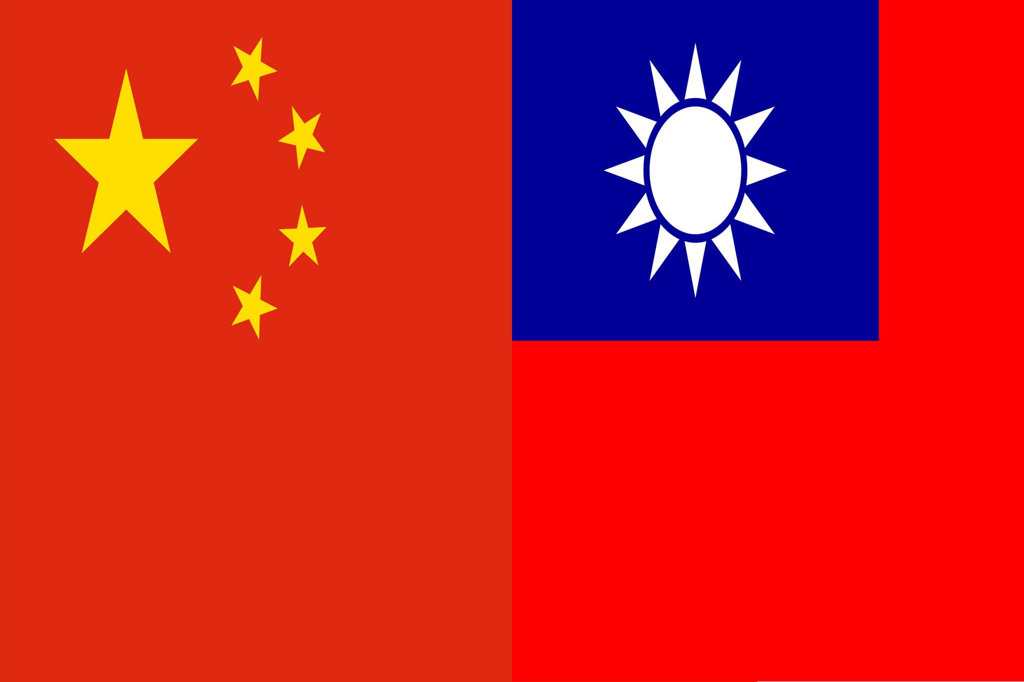 Hearts of Iron IV - Новые фокусы для КНР и Националистического Китая + события [Twin Dragons]