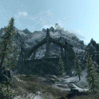 Skyrim / SE - Возрождение Хелгена