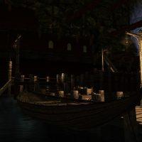 Skyrim / SE - Скарлетт - построй корабль сам!
