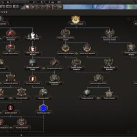 Hearts of Iron IV - Император мира (Наполеон победил в 1812 году?)