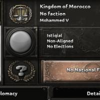 Hearts of Iron IV - Больше наций