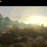 Skyrim SE - Климат Тамриэля - Погода - Освещение