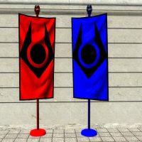 Garry's Mod 13 - Красные против синих
